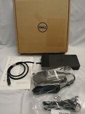 Dell WD19TB  180W Thunderbolt Display Port Docking Station. FREE Monitor Cable!