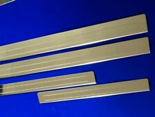ford cortina door sills mk3/4/5 stainless steel kick panels cortina parts