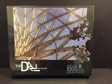 "Die Salvador Dali Museum 1000 Teile Puzzle 26.626"" x 19.25"" Puzzles-Plus"