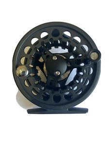 Fly Fishing Reel 3/4 (Unbranded) - Perfect for 3wt or 4wt Fly Rod