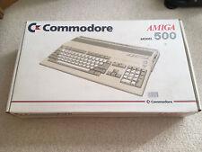 Commodore Amiga 500 plus games