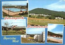 72498882 Bischofsmais Ferienpark Schwimmbad Haeuser Spielplatz Bischofsmais