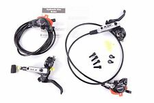 Shimano SLX M675B Hydraulic Disk Brake Front & Rear Set 900mm/1600mm inner cable