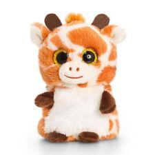 Korimco Mini Motsu 10cm Animal Plush Soft Toys Animotsu Plush Baby Plush Toy Cat