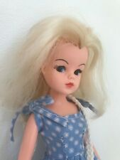 BLONDE PREMIERE SINDY 1985 DOLL - 033055X, VINTAGE SINDY DOLL