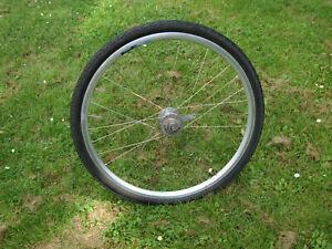 Fahrrad Laufrad Hinterrad 28 Zoll 7 Gang SACHS Spectro S7 V Formig