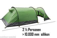 Wasserfeste Tunnelzelt Outdoor-Zelte