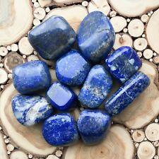 Large Lapis Lazuli Tumblestones 100g Wholesale Crystal Therapists Healers