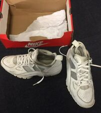Nike Air Huarache Low Blanc Pur Taille UK 9