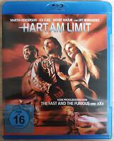 Hart am Limit Bluray Neuwertig Like New Blu-ray Monet Mazur Ice Cube