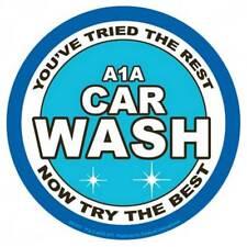 Breaking Bad Fernsehserie A1 Car Wash Sticker Aufkleber