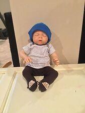 Ashton Drake Sweet Dreams Baby Jacob
