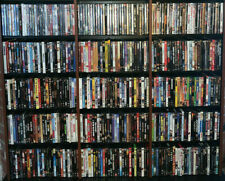 Huge Collection of DVD Movies #6. Take your pick. Discount on quantity