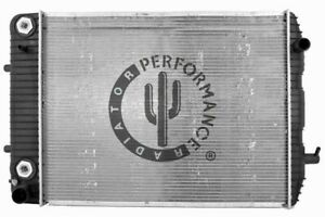 98-99 GMC P3500/Chevrolet P30 New Radiator 5.7/7.4 L