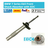 Front Left Shock Absorber Fit BMW 7 Series E65 E66 735i 745i 750i 760i EDC