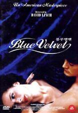 Blue Velvet (1986) David Lynch DVD *NEW