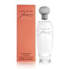 PLEASURES de ESTEE LAUDER - Colonia / Perfume EDP 100 mL - Woman - Estée