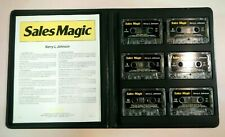 SALES MAGIC: THE NEW TECHNOLOGY OF POWER SELLING KERRY L JOHNSON CASSETTE TAPES