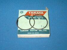 Kolbenringe (pistonrings) 4.OS +2,00 Yamaha FS50/TY50/DT50M/RD50M 260-11601-42