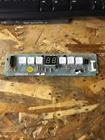 MINI SPLIT AC INDOOR WALL UNIT LED BOARD 560770 261100090168