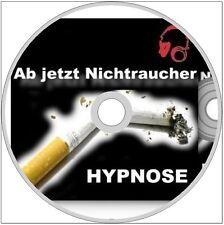 PROFESIONAL Hipnosis Audiolibro Ab jetzt NO FUMADOR Audio-CD Dejar de fumar