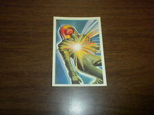 MISSILES AND SATELLITES trading card #19 PARKHURST 1958 space rockets planets