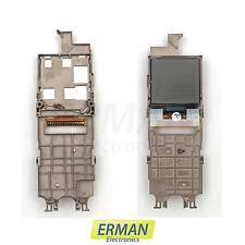 Schermo LCD Display Panasonic GD 92 con PCB plastic board di ricambio