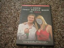 I Hope They Serve Beer in Hell DVD (2009) Unrated