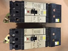 FDA241002 Square D 100 Amp. 2- Pole. 480 Volt. Bolt-in Circuit Breaker