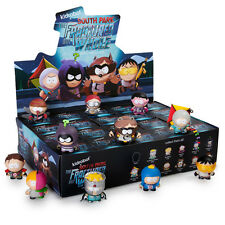 Kidrobot x South Park Fractured But Whole SEALED Case of 20 Blind Boxes vinyl