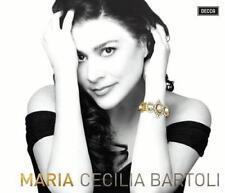Maria (Jewel Case Version) von Fischer,Bartoli,Vengerov,Orchestra La Scintilla (2007)