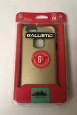 "Ballistic Urbanite Case Cover For Apple iPhone 6 6S 4.7"" - Gold"