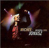 JONASZ Michel - Olympia 2000 - CD Album