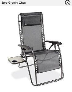 zero gravity chair One