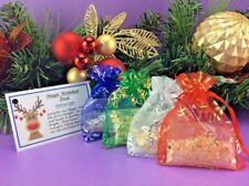 New Colours - Magic Reindeer Food - Christmas Eve Box - Santa Dust - New Colours