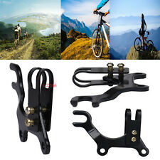 Fahrrad Radfahren Bremsträger Brake Bracket Montageständer Metall Komponenten