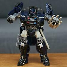 Transformers The Last Knight Premier Edition Deluxe Barricade Action Figure NEW