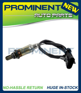 O2 Sensor Upstream Replacement for Chevrolet Camaro, Silverado Suburban SG454