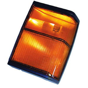 LAND ROVER RANGE ROVER CLASSIC 1992-1995 FRONT LH TURN SIGNAL LAMP AMBER PRC8948