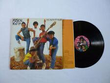 Reggae/Ska Pop Popular Reggae LP Records