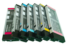 Cleaning Cartridges for Epson Stylus Pro 7600. 7-Pack 220ml