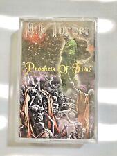 Nik Turner - Prophets Of Time (Cassette TAPE) 1994 Cleopatra Rare NEW SEALED!