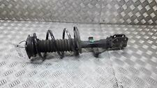 RENAULT CAPTUR FRONT SHOCK SUSPENSION LEG DRIVERS O/S RIGHT 2015 ON +WARRANTY