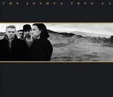 U2 - The Joshua Tree - New Double 180g Vinyl LP - Gatefold Sleeve - Remastered
