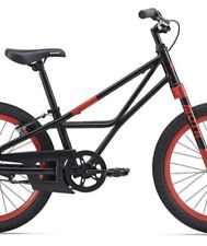 Giant Motr Bike Red/Blk / Very Clean / Rarely Used / Just Fun And Great Looking