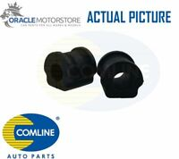 NEW COMLINE FRONT ANTI-ROLL BAR STABILISER BUSH KIT GENUINE OE QUALITY CSRM3075
