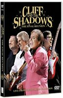 Cliff Richard and The Shadows: The Final Reunion (2009) [DVD][Region 2]