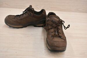 Lowa Renegade GTX Lo 310963-4211 Hiking Shoes, Men's Size 11M, Brown