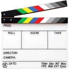 New Birns & Sawyer 425011 Professional Acrylic Production Camera Slate