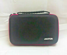 AUSTOR Protective Carrying Case for New Nintendo 2DS XL, Rose